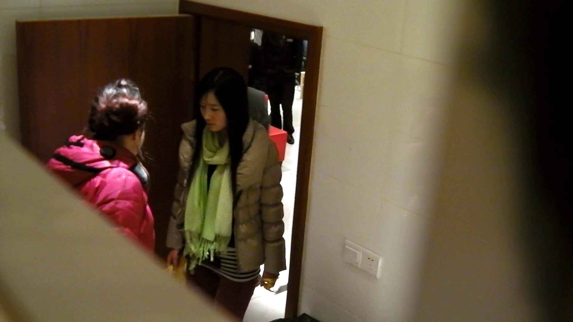洗寿観音さんの 化粧室は四面楚歌Nol.4 細身  111PIX 31