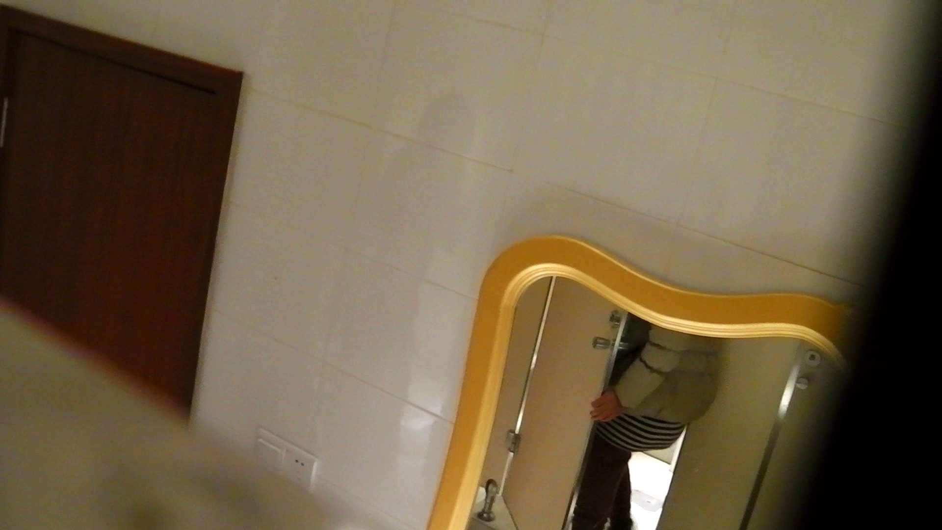 洗寿観音さんの 化粧室は四面楚歌Nol.4 細身  111PIX 35