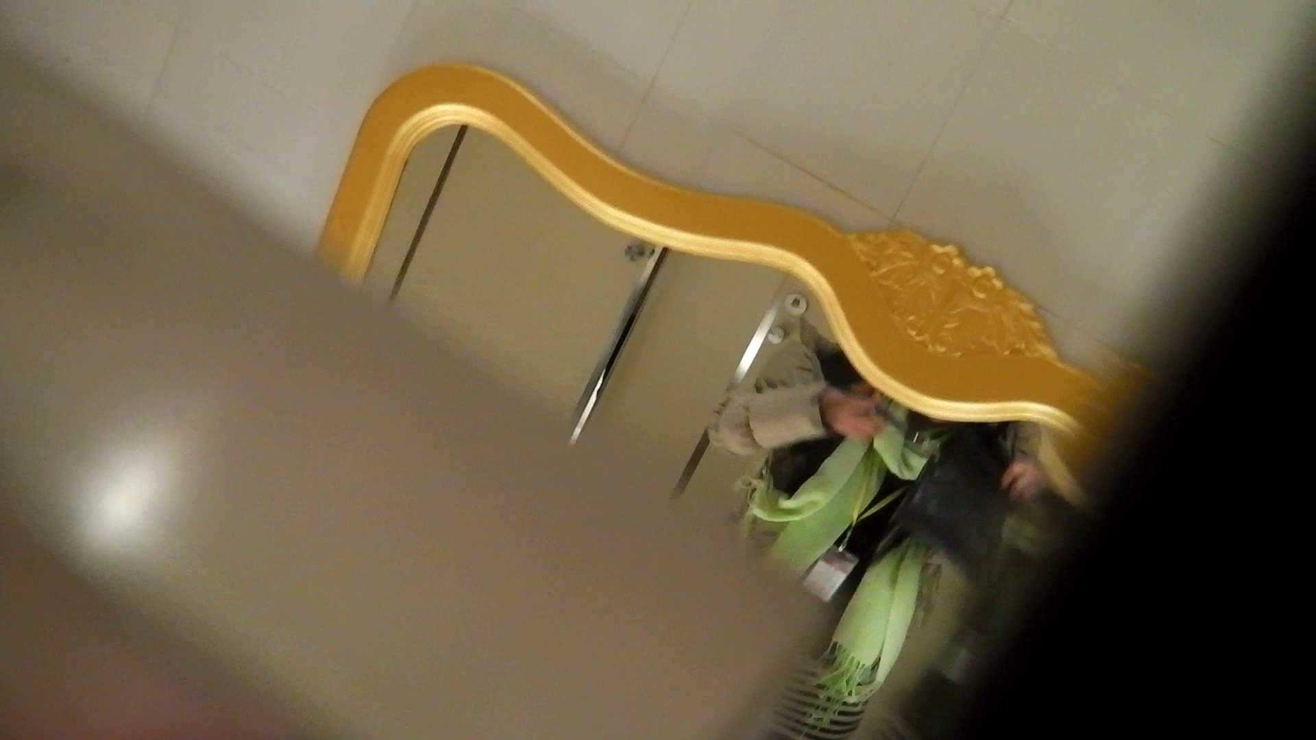 洗寿観音さんの 化粧室は四面楚歌Nol.4 細身  111PIX 50