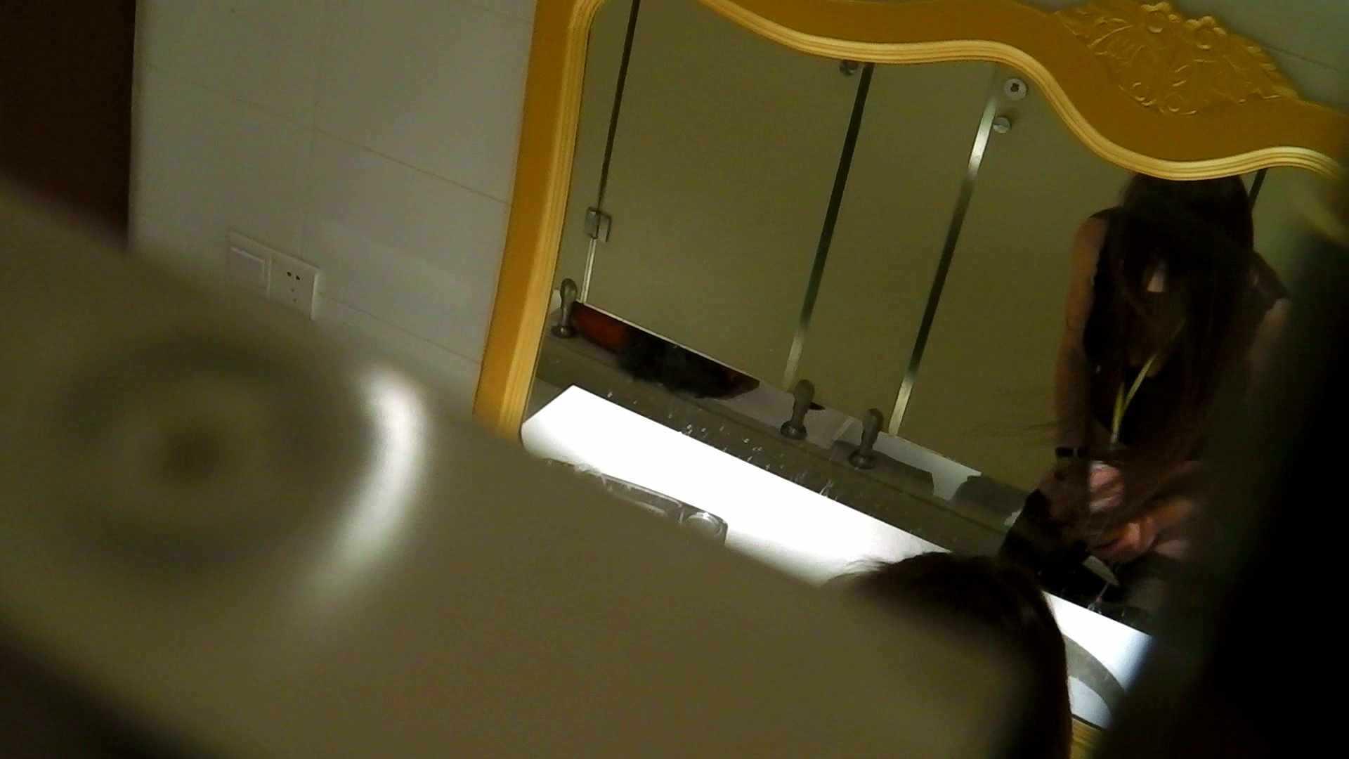 洗寿観音さんの 化粧室は四面楚歌Nol.4 細身  111PIX 99