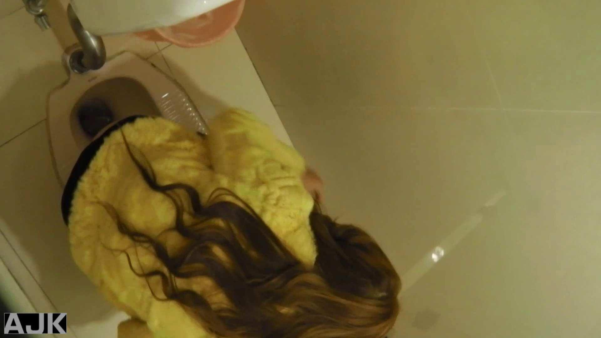 隣国上階級エリアの令嬢たちが集うデパートお手洗い Vol.09