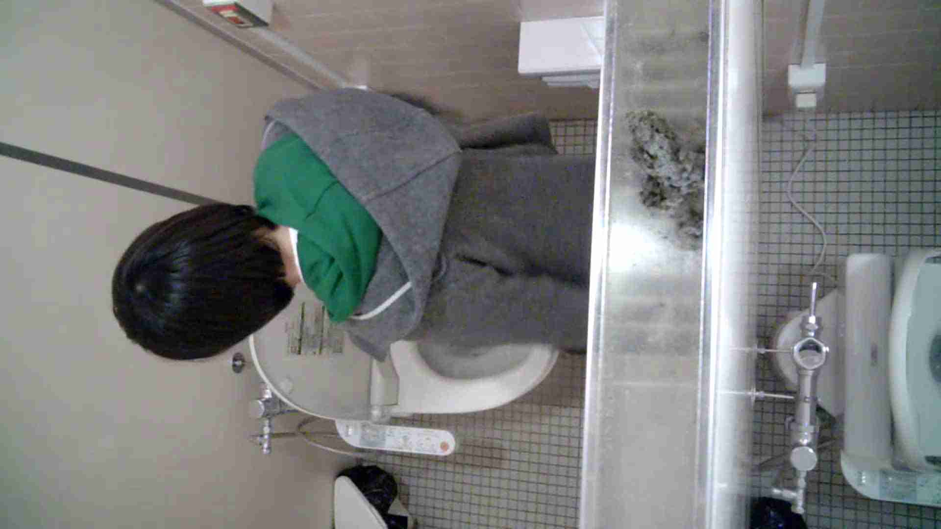 某有名大学女性洗面所 vol.25 洗面所  97PIX 23