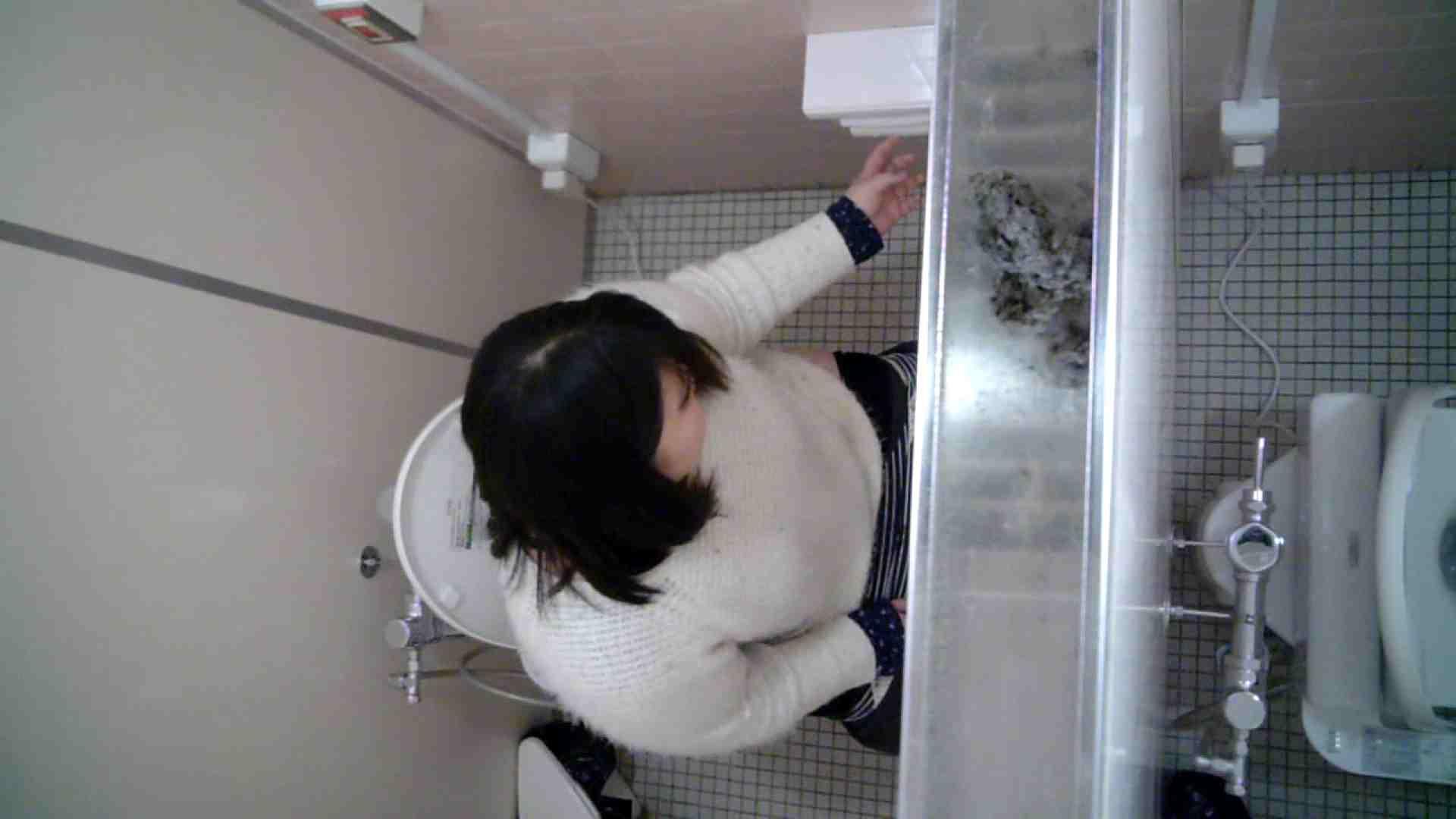 某有名大学女性洗面所 vol.26 和式 盗撮 107PIX 27