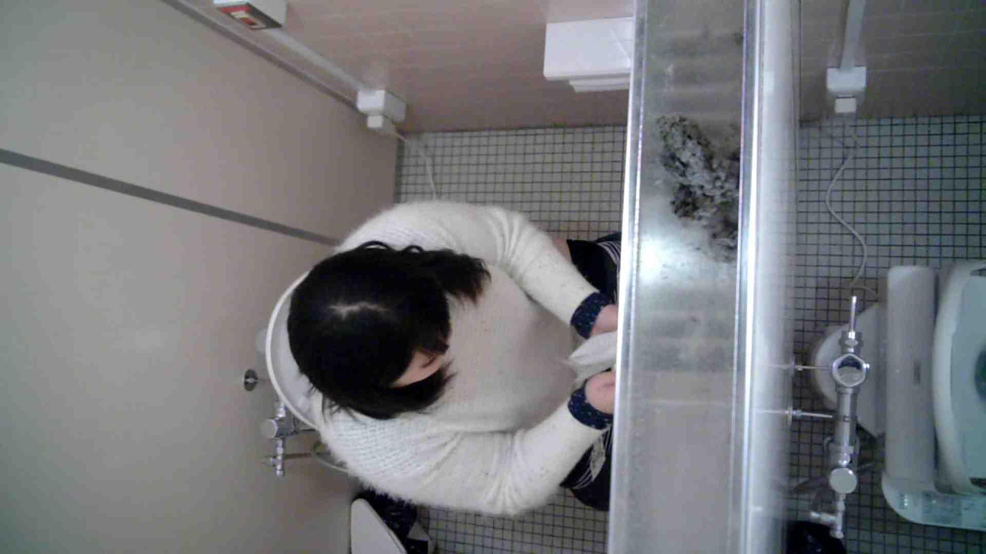 某有名大学女性洗面所 vol.26 和式 盗撮 107PIX 29