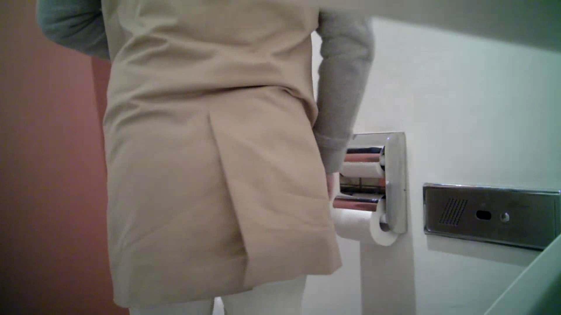 某有名大学女性洗面所 vol.26 和式 盗撮 107PIX 61