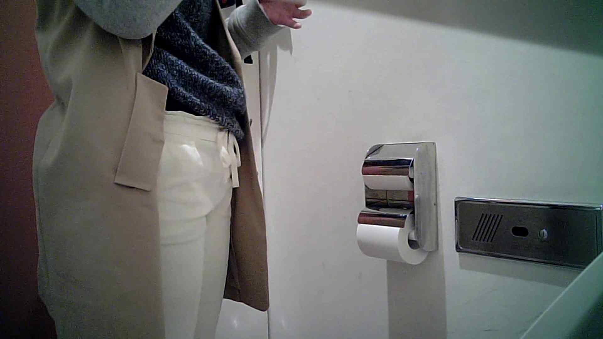 某有名大学女性洗面所 vol.26 和式 盗撮 107PIX 74