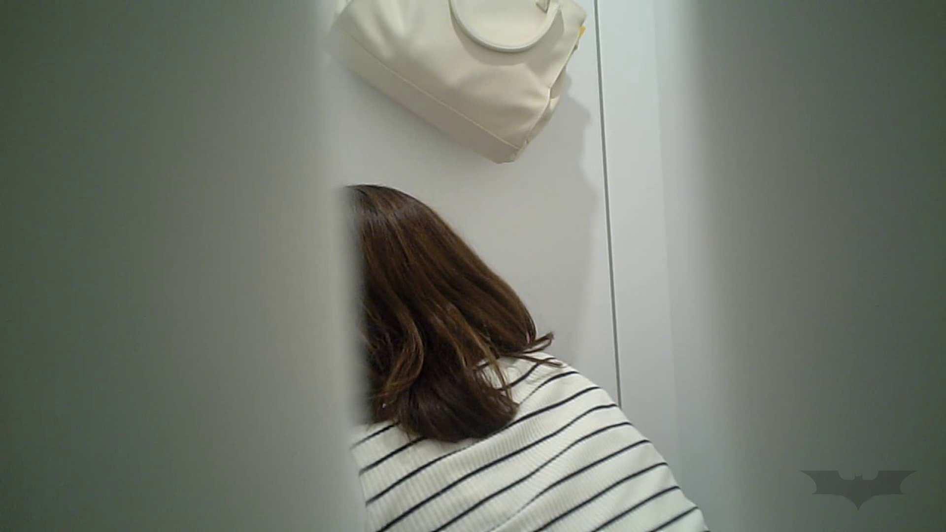 有名大学女性洗面所 vol.37 ついでにアンダーヘアーの状態確認ですね。 投稿 のぞき 93PIX 10