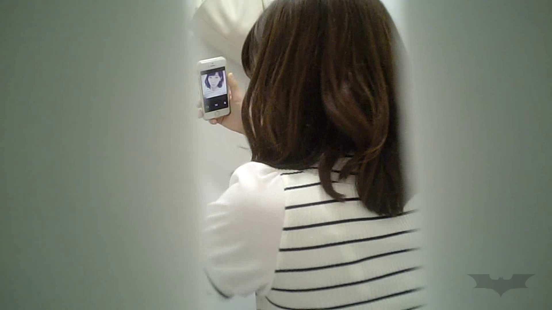 有名大学女性洗面所 vol.37 ついでにアンダーヘアーの状態確認ですね。 投稿 のぞき 93PIX 13