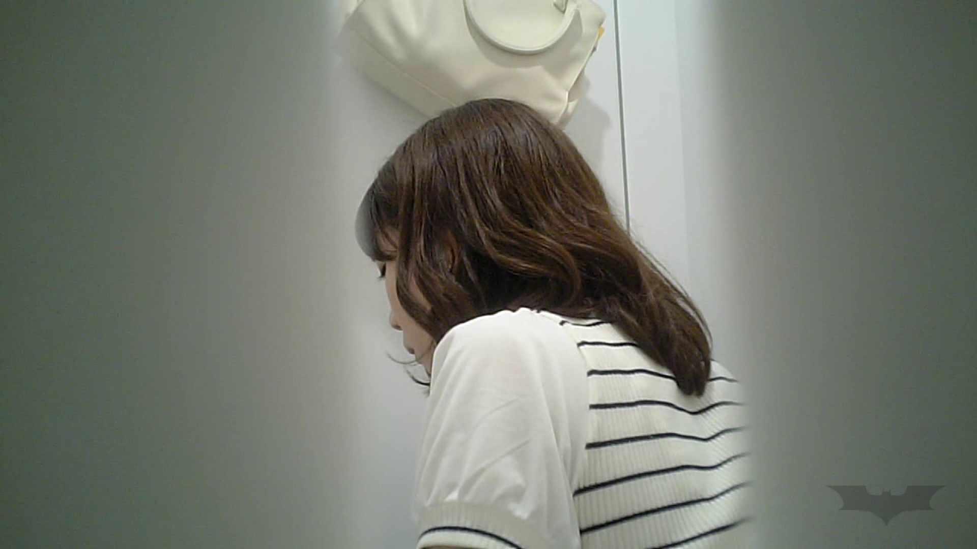 有名大学女性洗面所 vol.37 ついでにアンダーヘアーの状態確認ですね。 投稿 のぞき 93PIX 18