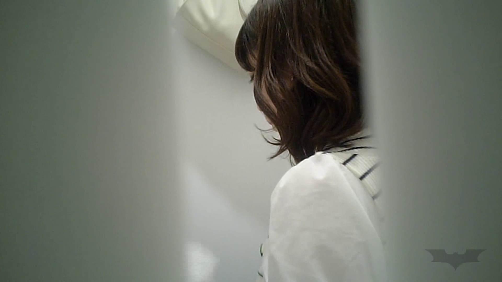有名大学女性洗面所 vol.37 ついでにアンダーヘアーの状態確認ですね。 投稿 のぞき 93PIX 20