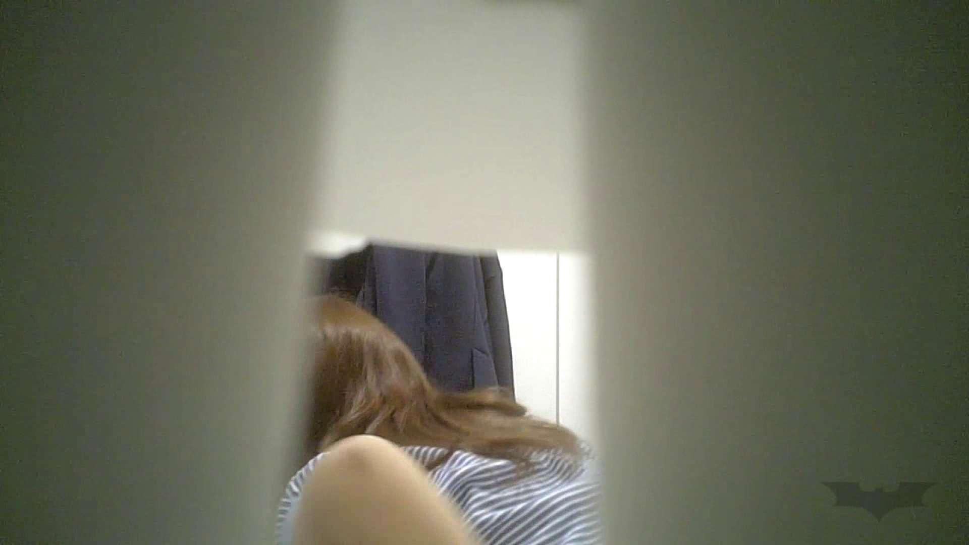 有名大学女性洗面所 vol.37 ついでにアンダーヘアーの状態確認ですね。 投稿 のぞき 93PIX 28