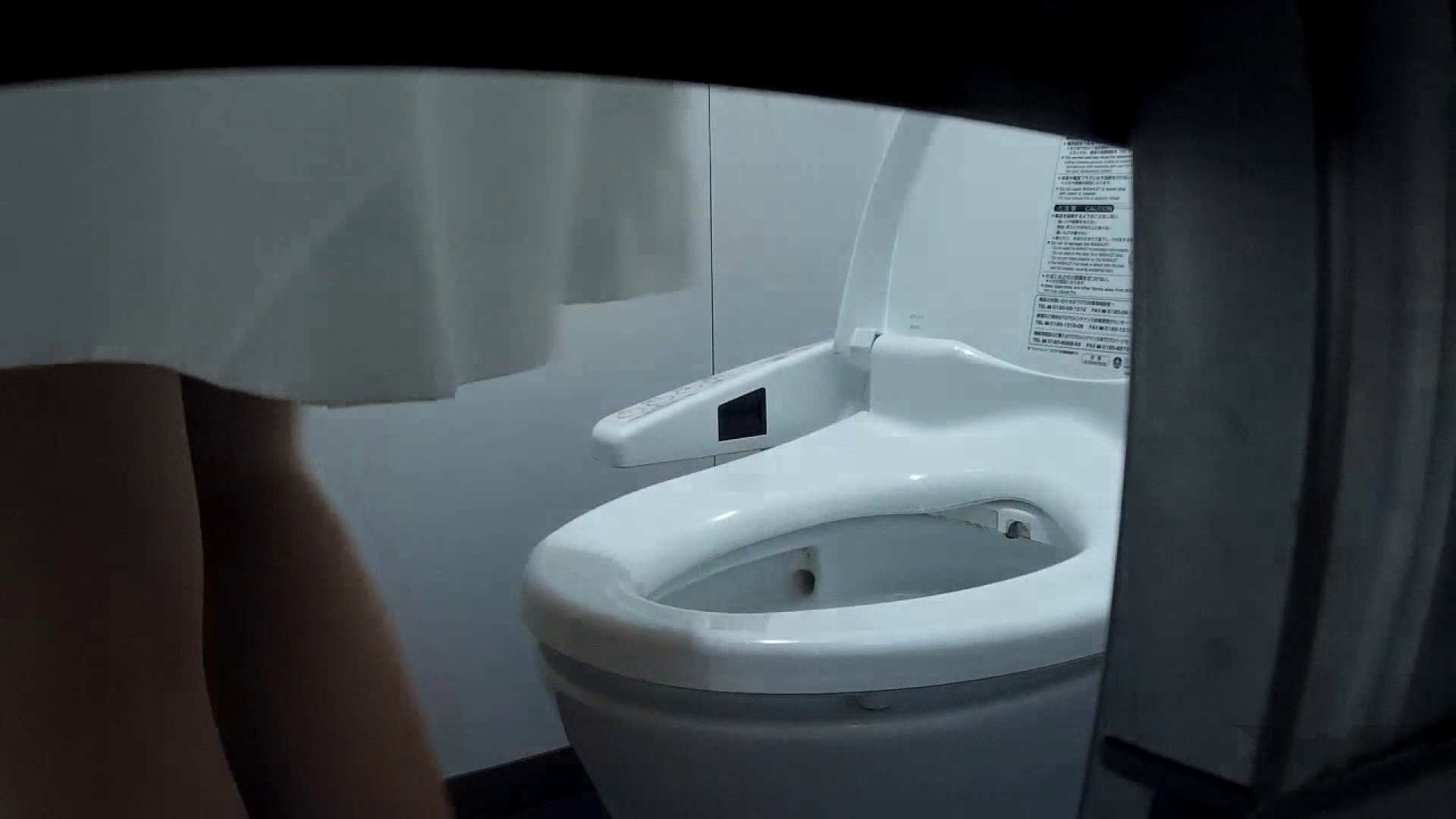 有名大学女性洗面所 vol.37 ついでにアンダーヘアーの状態確認ですね。 投稿 のぞき 93PIX 29
