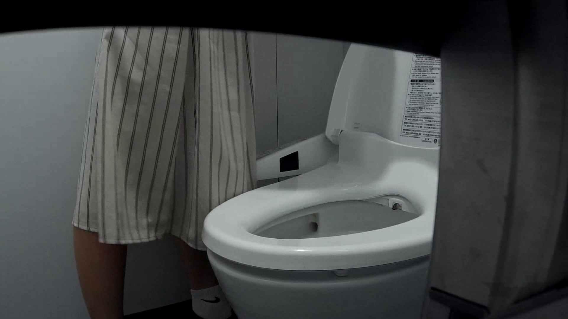 有名大学女性洗面所 vol.37 ついでにアンダーヘアーの状態確認ですね。 投稿 のぞき 93PIX 55