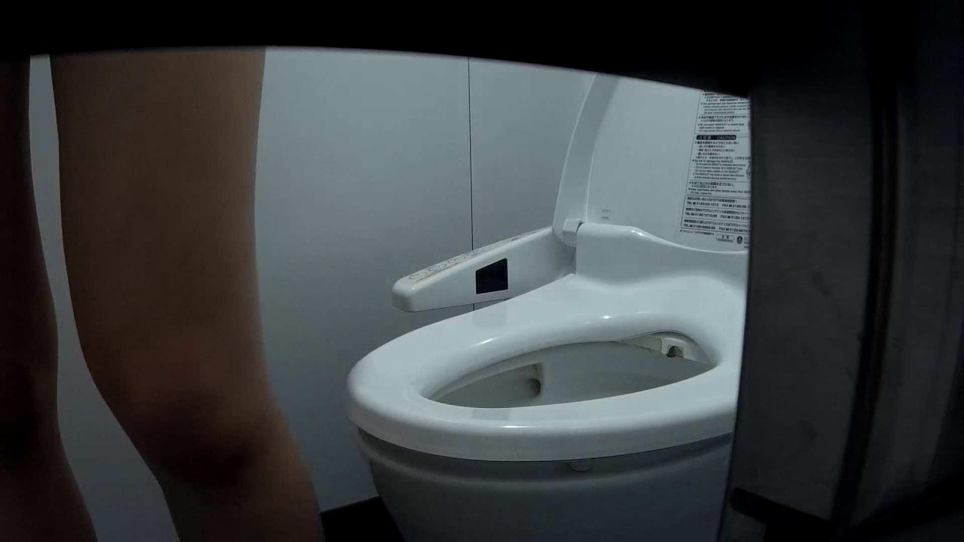 有名大学女性洗面所 vol.37 ついでにアンダーヘアーの状態確認ですね。 投稿 のぞき 93PIX 79