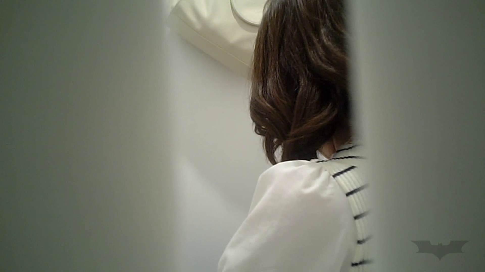 有名大学女性洗面所 vol.37 ついでにアンダーヘアーの状態確認ですね。 投稿 のぞき 93PIX 85