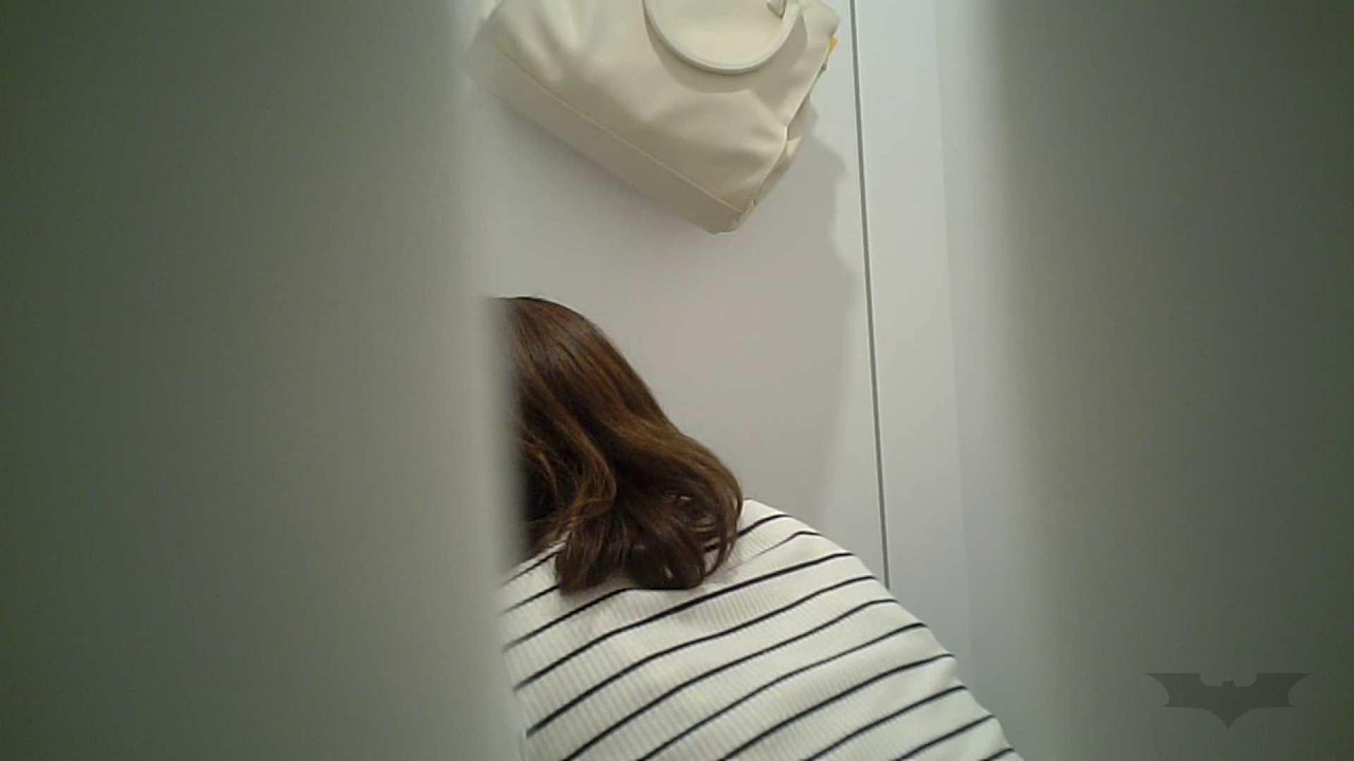 有名大学女性洗面所 vol.37 ついでにアンダーヘアーの状態確認ですね。 投稿 のぞき 93PIX 87