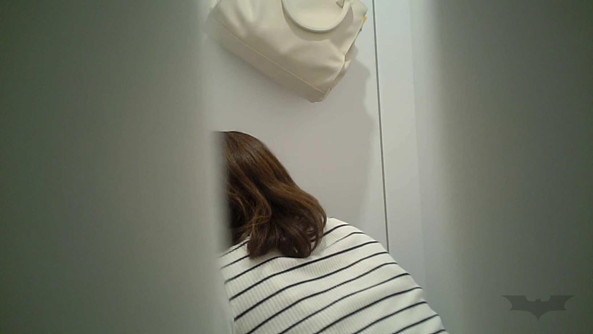 有名大学女性洗面所 vol.37 ついでにアンダーヘアーの状態確認ですね。 投稿 のぞき 93PIX 88