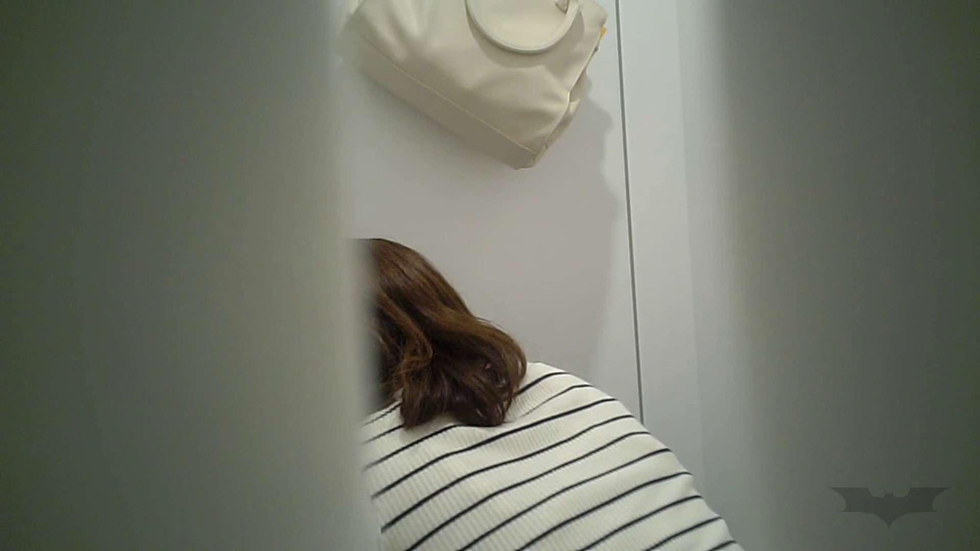 有名大学女性洗面所 vol.37 ついでにアンダーヘアーの状態確認ですね。 投稿 のぞき 93PIX 92