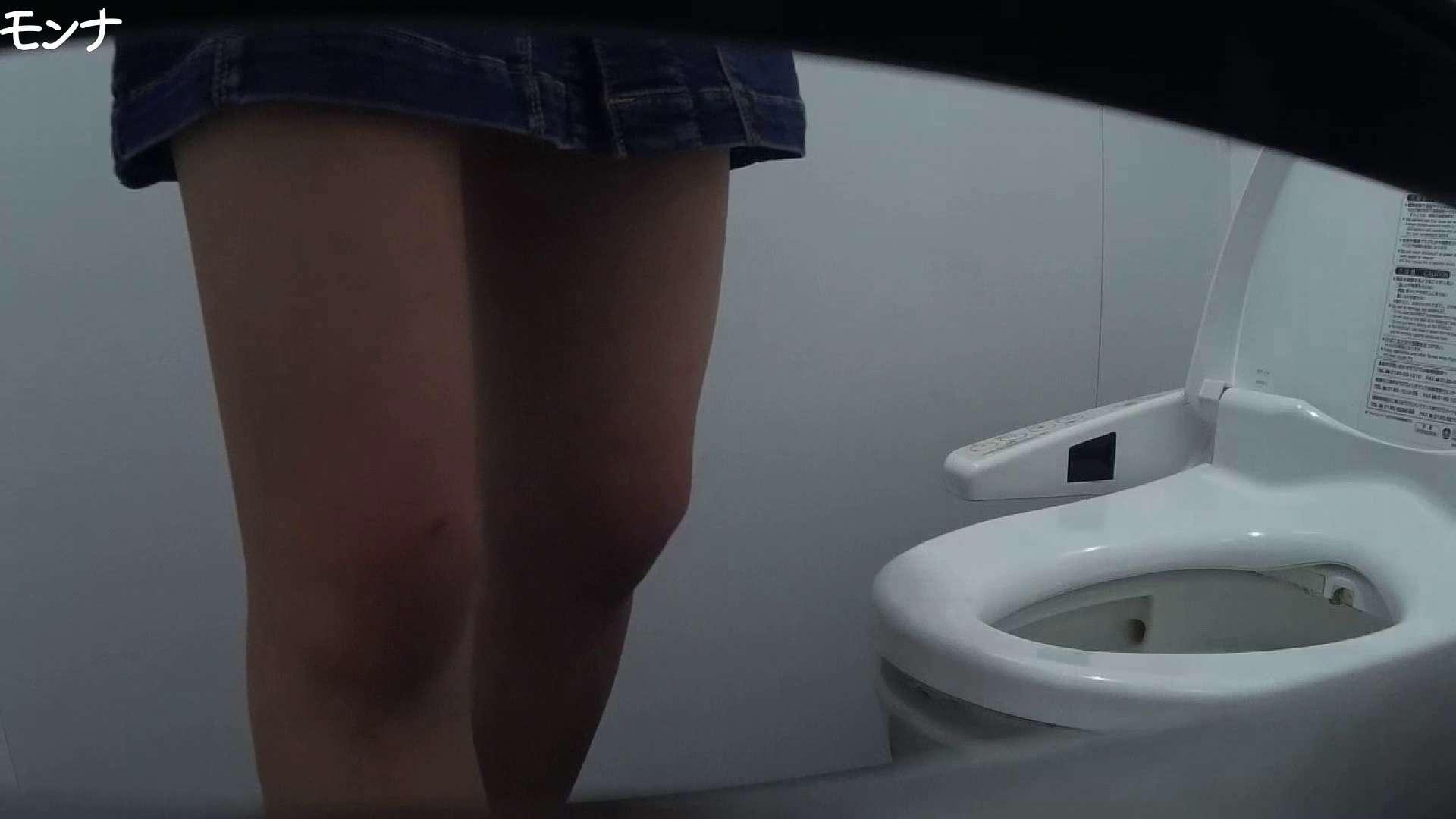 有名大学女性洗面所 vol.66 清楚系女子をがっつり!! 和式 盗撮 62PIX 4