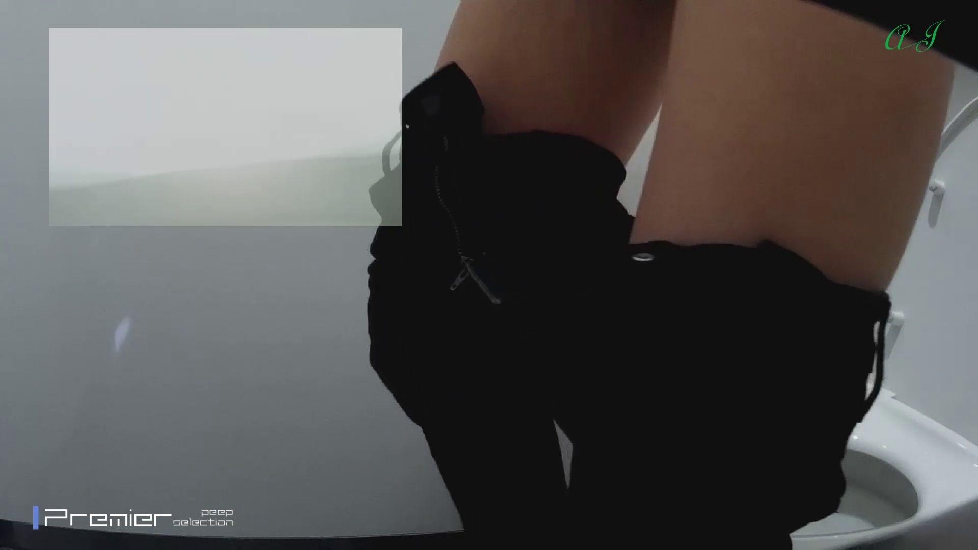 大あり美JDトイレ盗撮【有名大学女性洗面所 vol.80】 高画質  113PIX 81