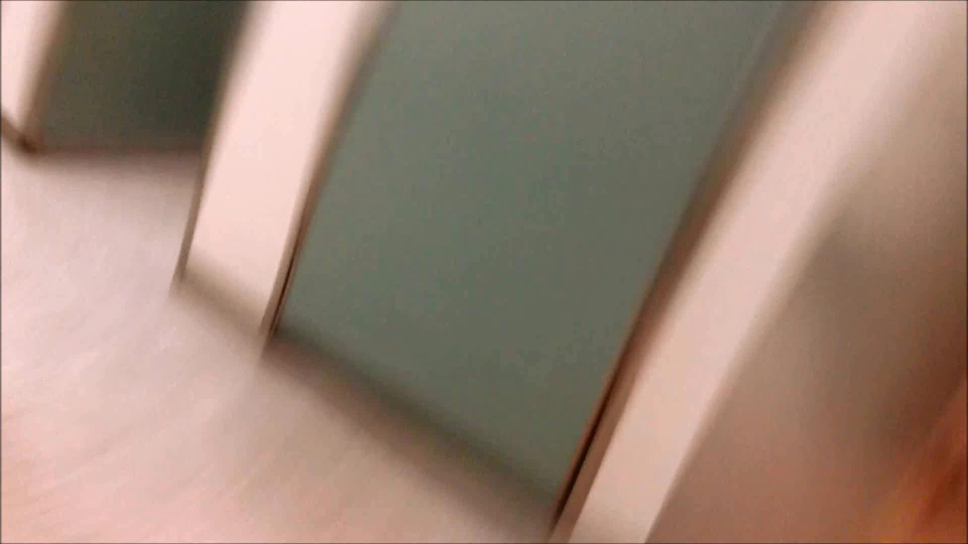 女子洗面所行列潜入記 Vol.01