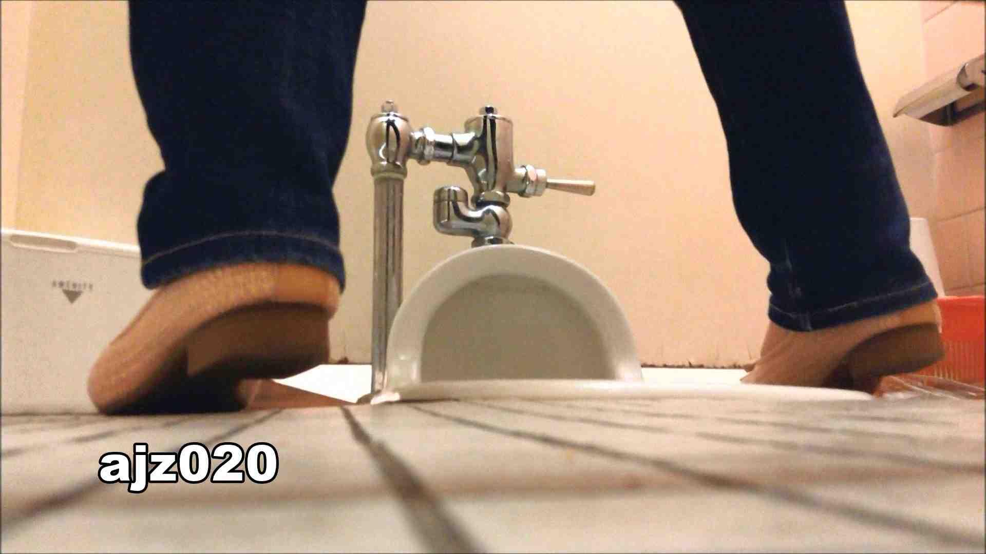 某有名大学女性洗面所 vol.20 洗面所  76PIX 72