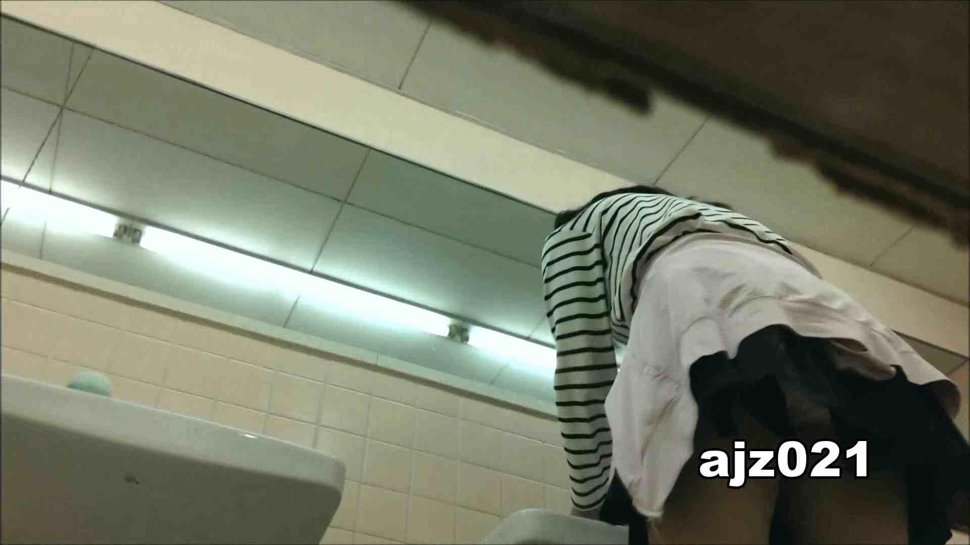某有名大学女性洗面所 vol.21 排泄  109PIX 89