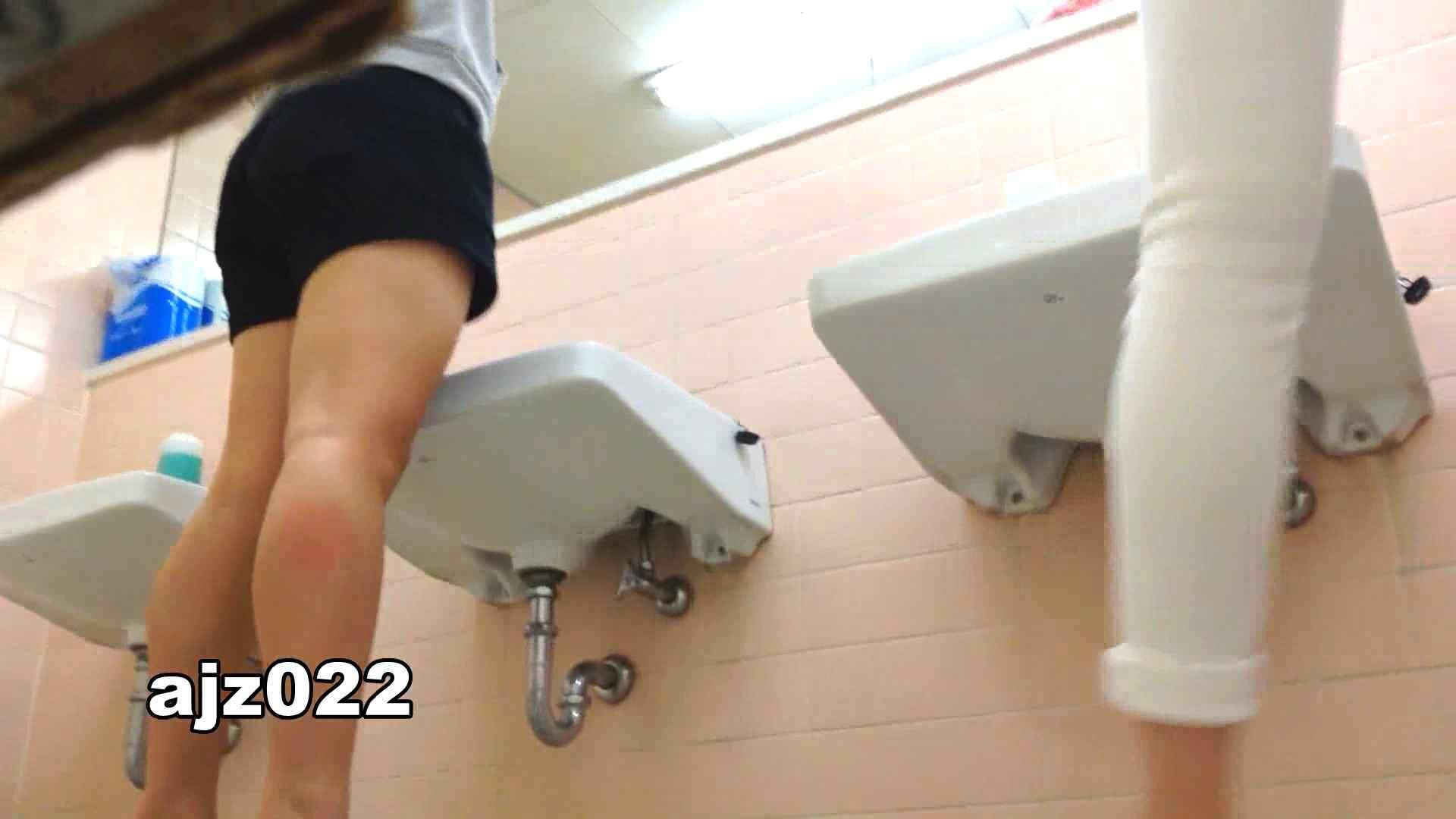 某有名大学女性洗面所 vol.22 排泄  78PIX 29