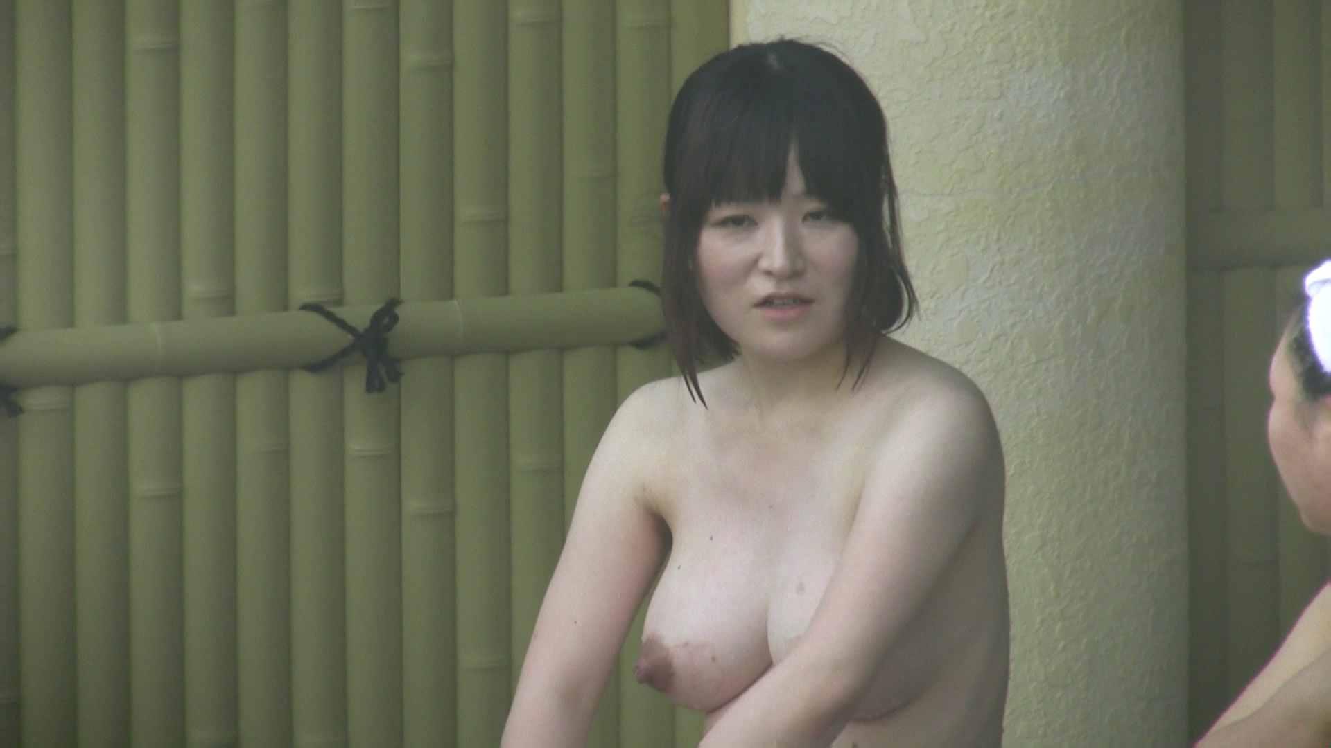 女露天風呂劇場 Vol.09 女湯  58PIX 58