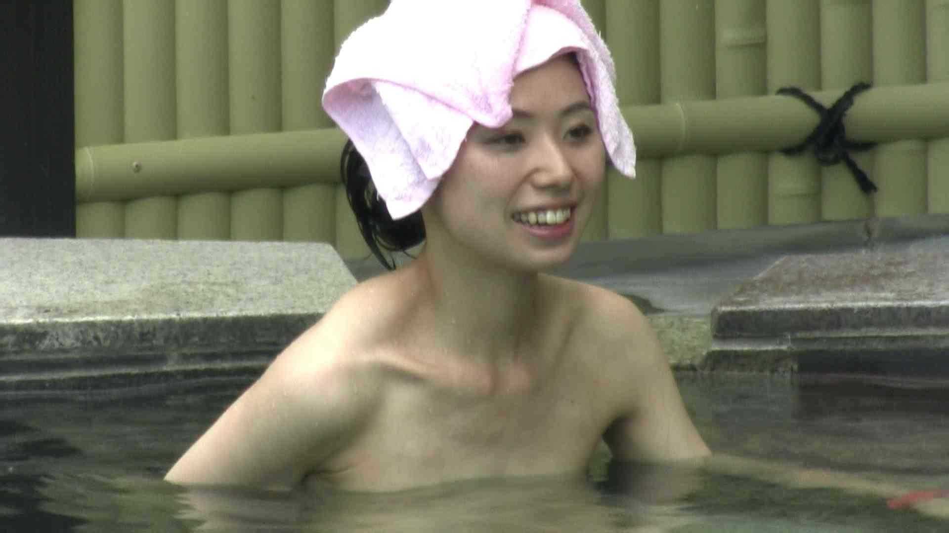 女露天風呂劇場 Vol.11 高画質  80PIX 49