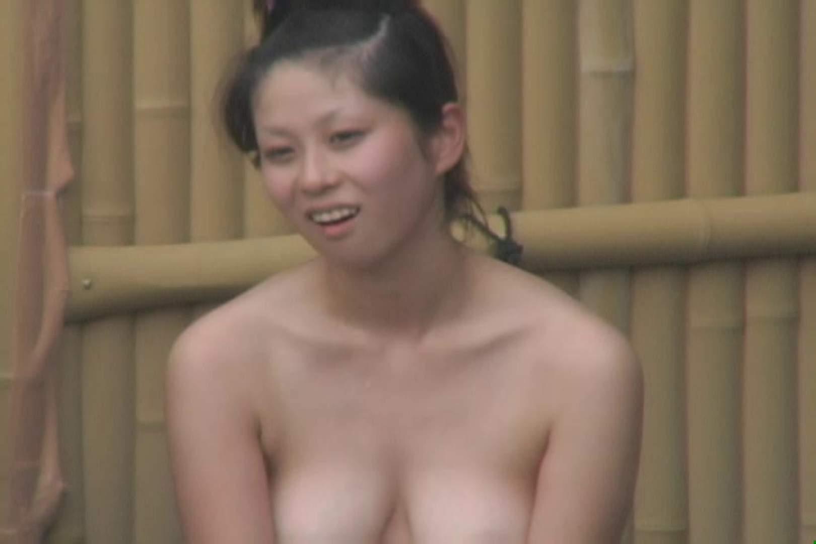 女露天風呂劇場 Vol.19 露天  68PIX 1