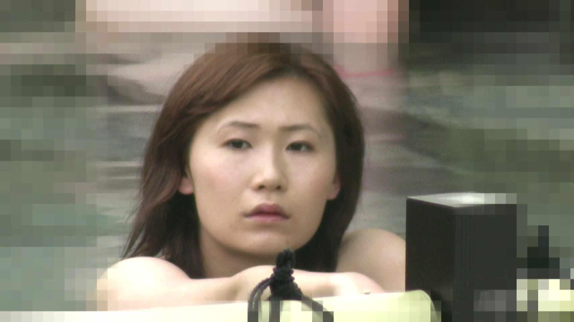 おまんこ丸見え|女露天風呂劇場 Vol.28|怪盗ジョーカー