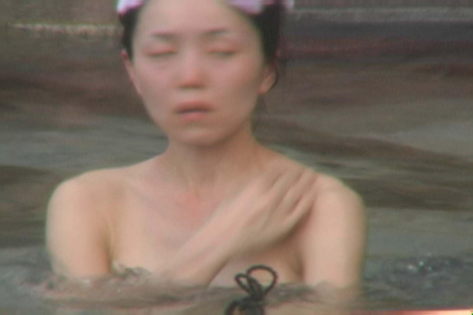 女露天風呂劇場 Vol.30 丸見え  59PIX 51