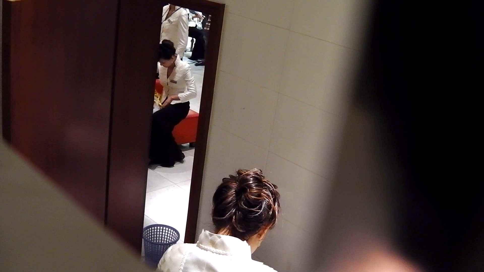 洗寿観音さんの 化粧室は四面楚歌Nol.2 丸見え  73PIX 17