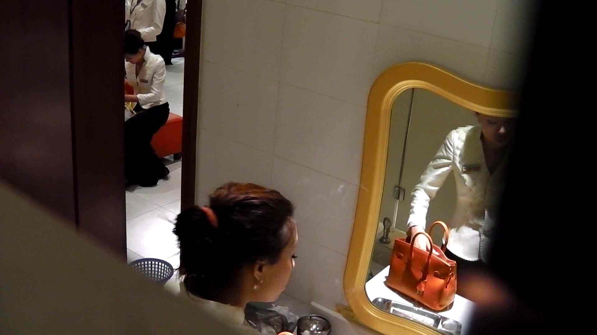 洗寿観音さんの 化粧室は四面楚歌Nol.2 丸見え  73PIX 19