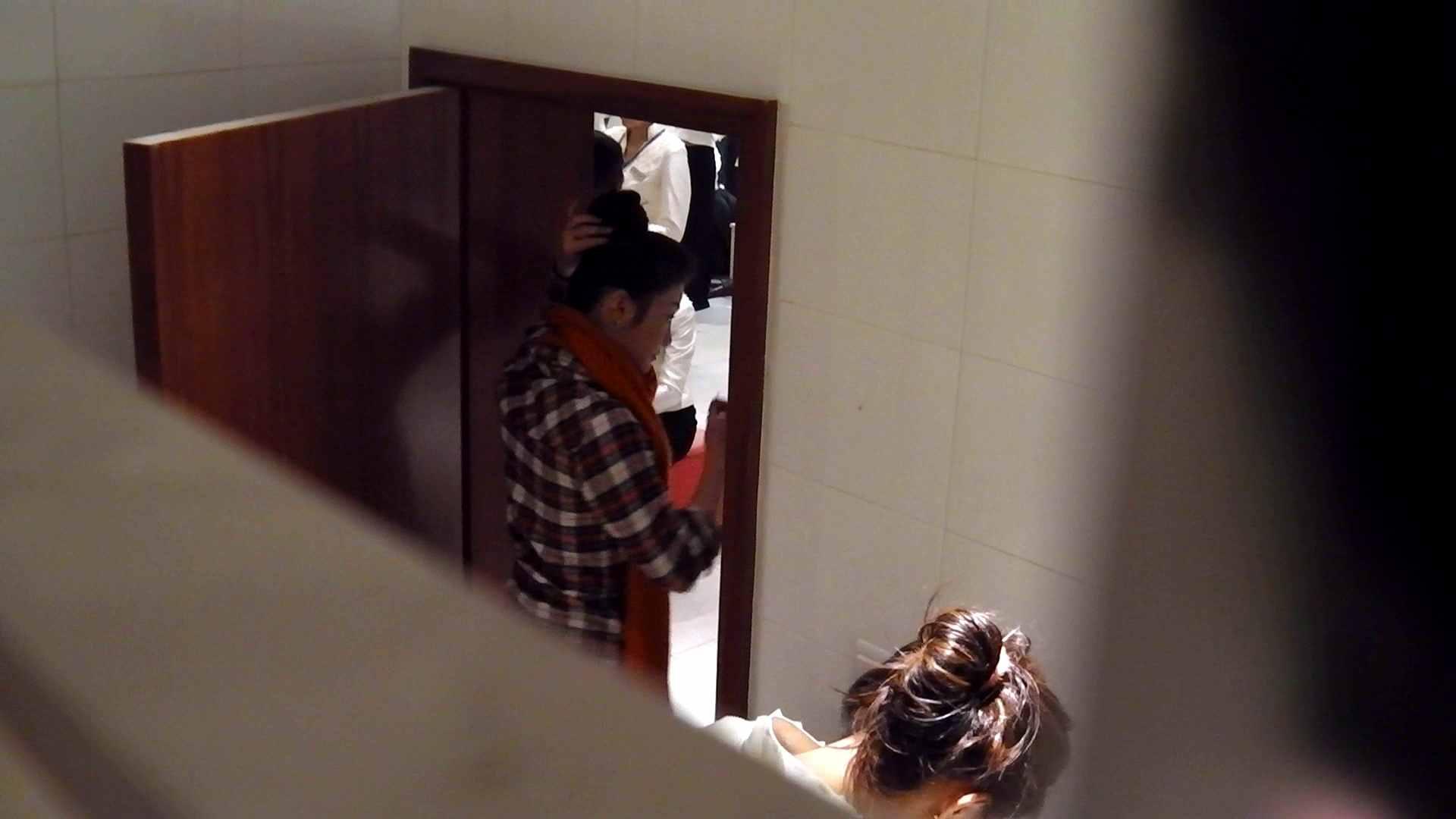 洗寿観音さんの 化粧室は四面楚歌Nol.2 丸見え  73PIX 20