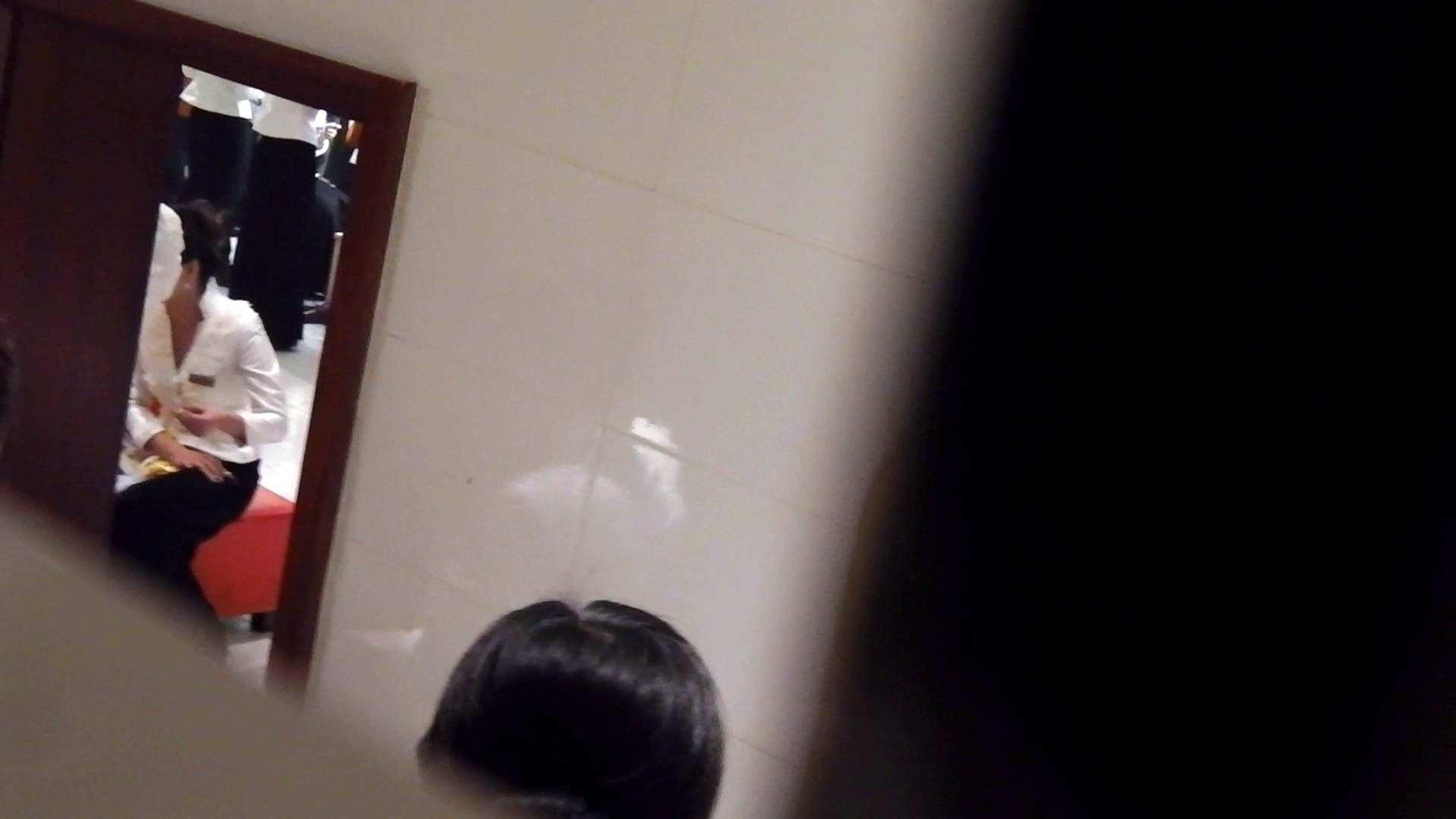 洗寿観音さんの 化粧室は四面楚歌Nol.2 丸見え  73PIX 72