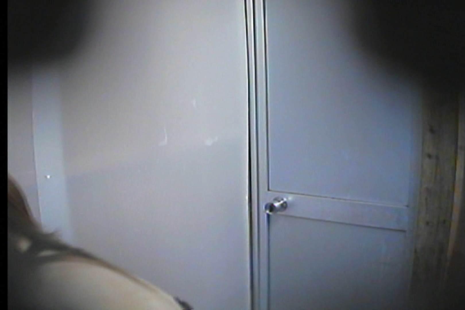 海の家の更衣室 Vol.16 シャワー  73PIX 40
