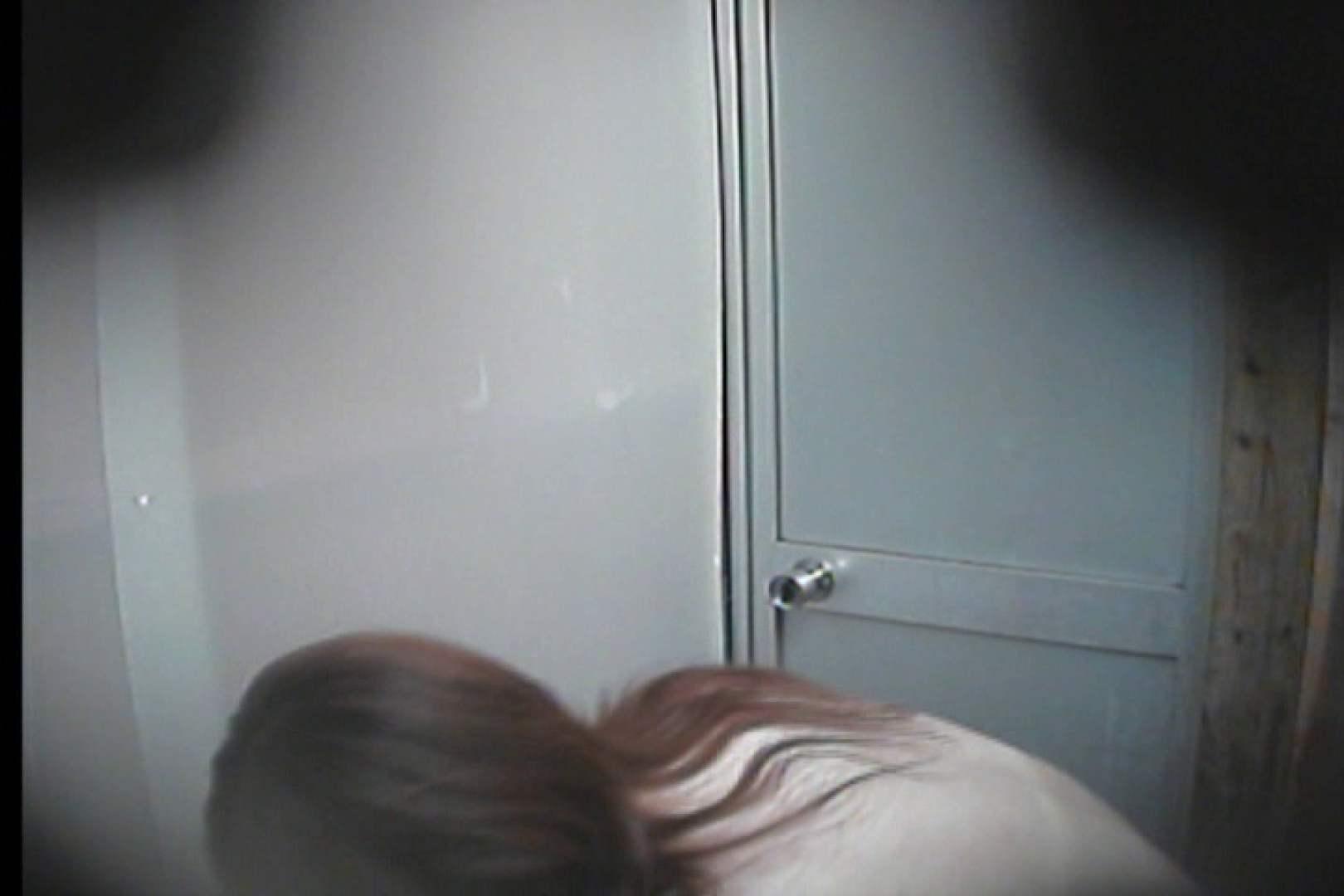 海の家の更衣室 Vol.16 シャワー  73PIX 48