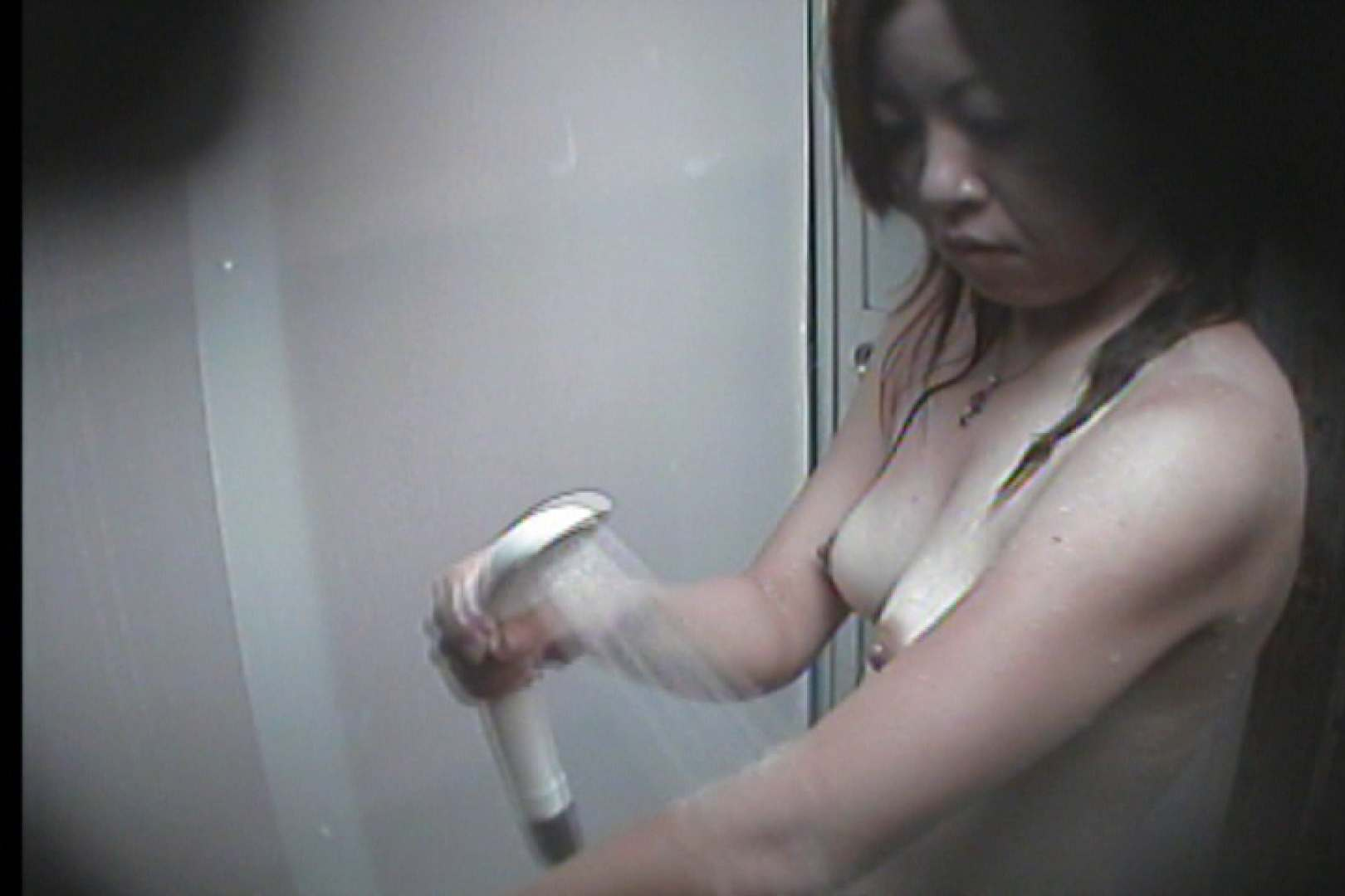 海の家の更衣室 Vol.16 シャワー  73PIX 69