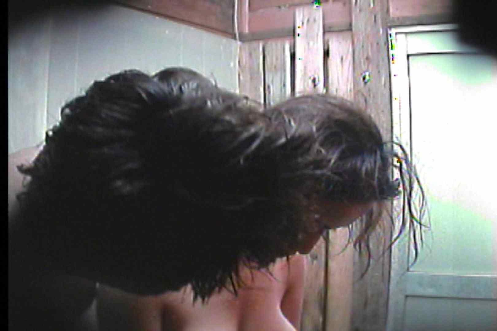 海の家の更衣室 Vol.33 高画質  112PIX 30