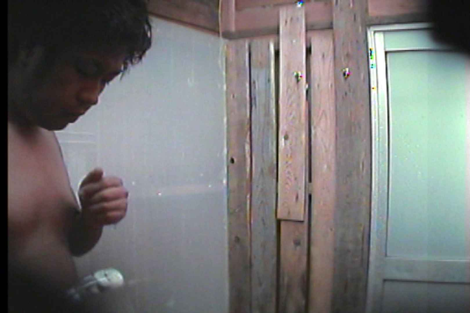 海の家の更衣室 Vol.33 高画質  112PIX 35