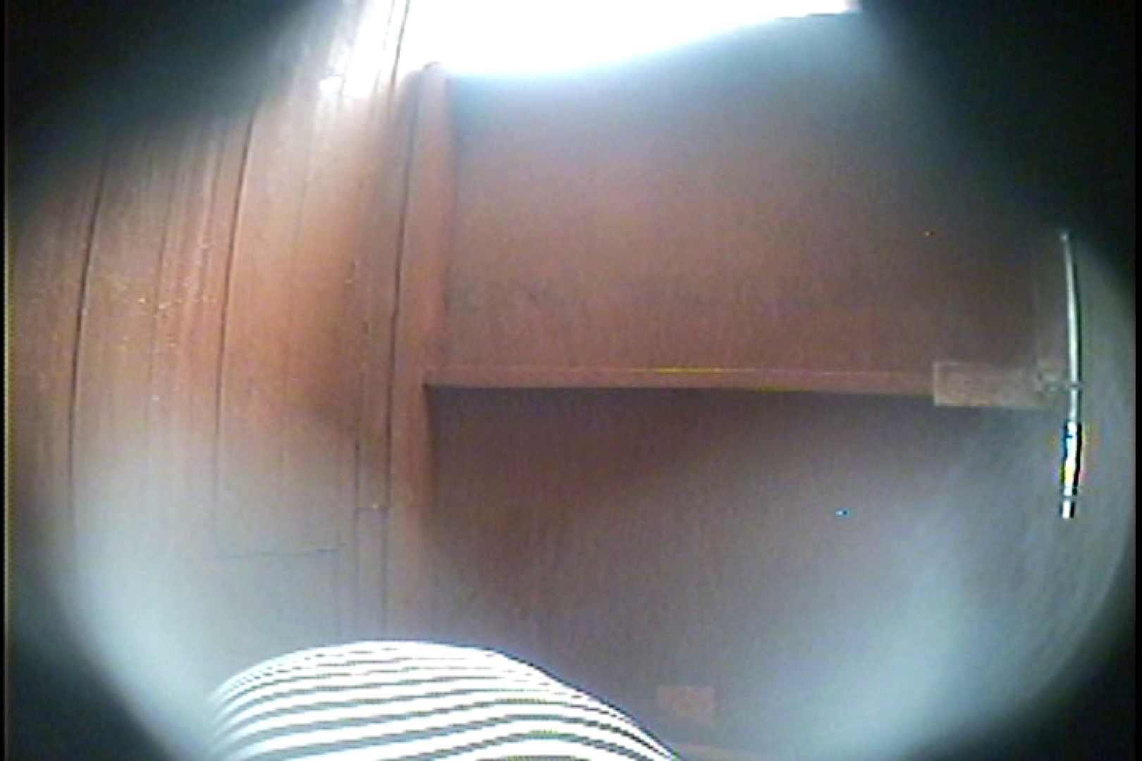 海の家の更衣室 Vol.34 シャワー  88PIX 7