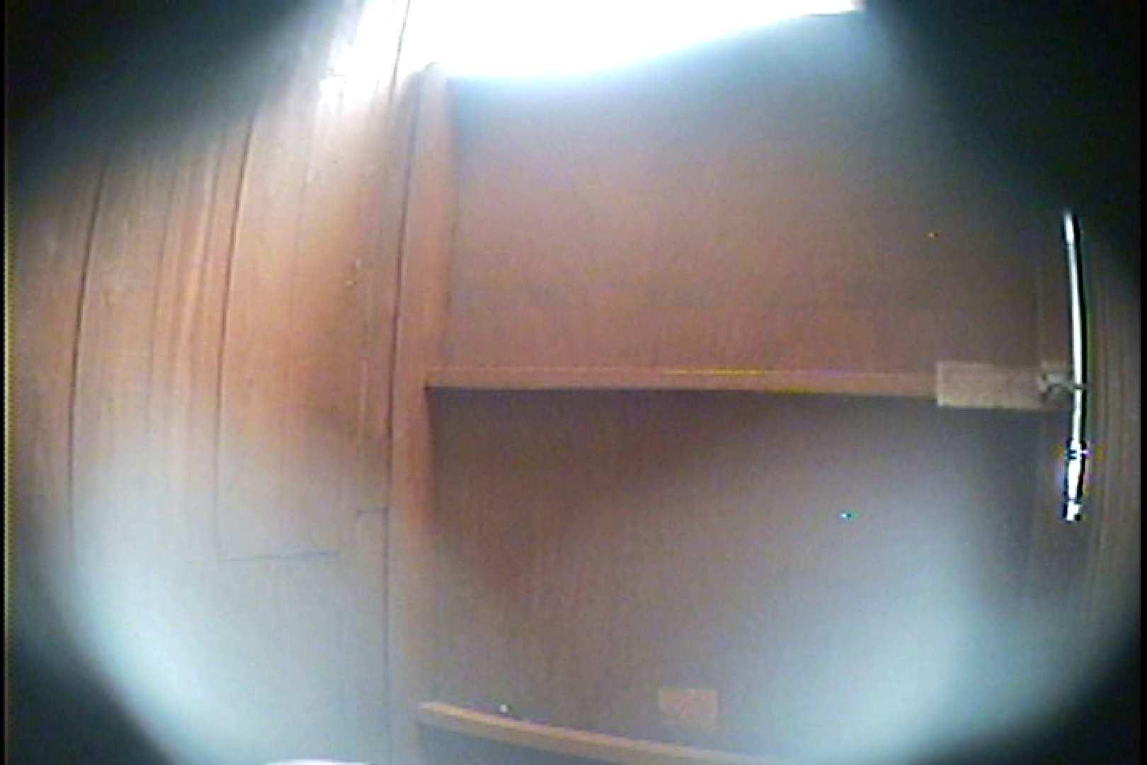 海の家の更衣室 Vol.34 シャワー  88PIX 12