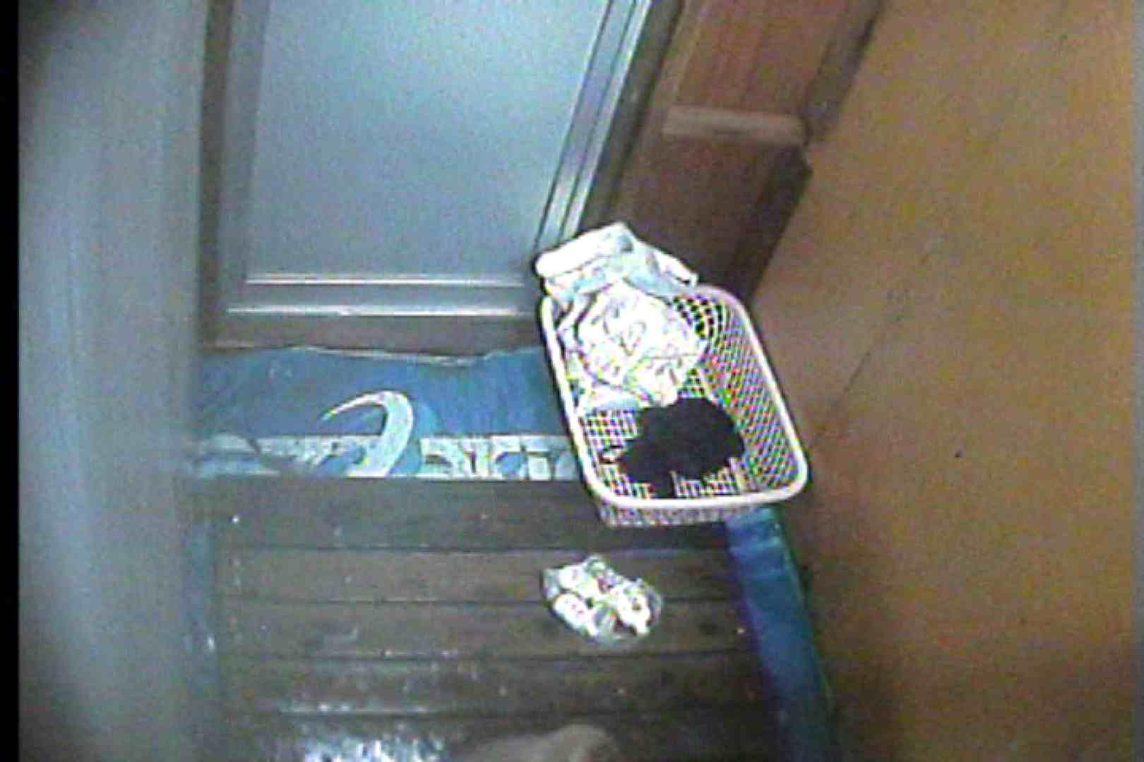海の家の更衣室 Vol.35 シャワー  94PIX 82