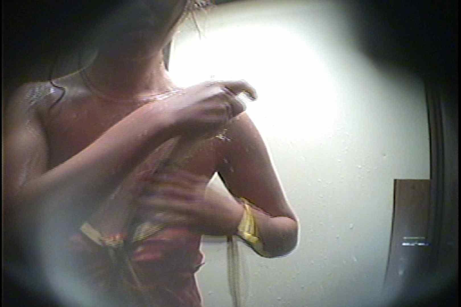 海の家の更衣室 Vol.41 シャワー  74PIX 20