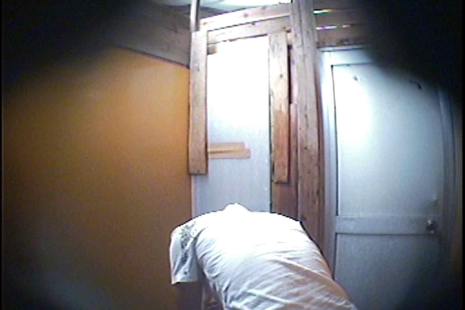 海の家の更衣室 Vol.48 日焼け  100PIX 98