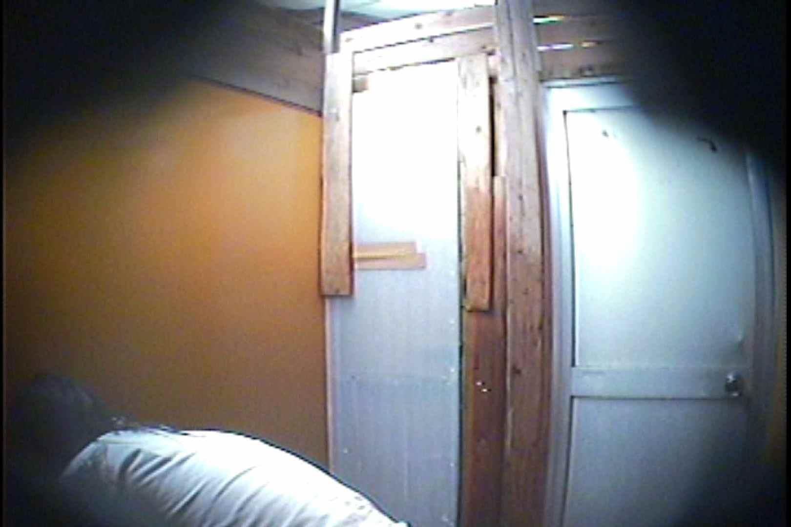 海の家の更衣室 Vol.48 日焼け  100PIX 100