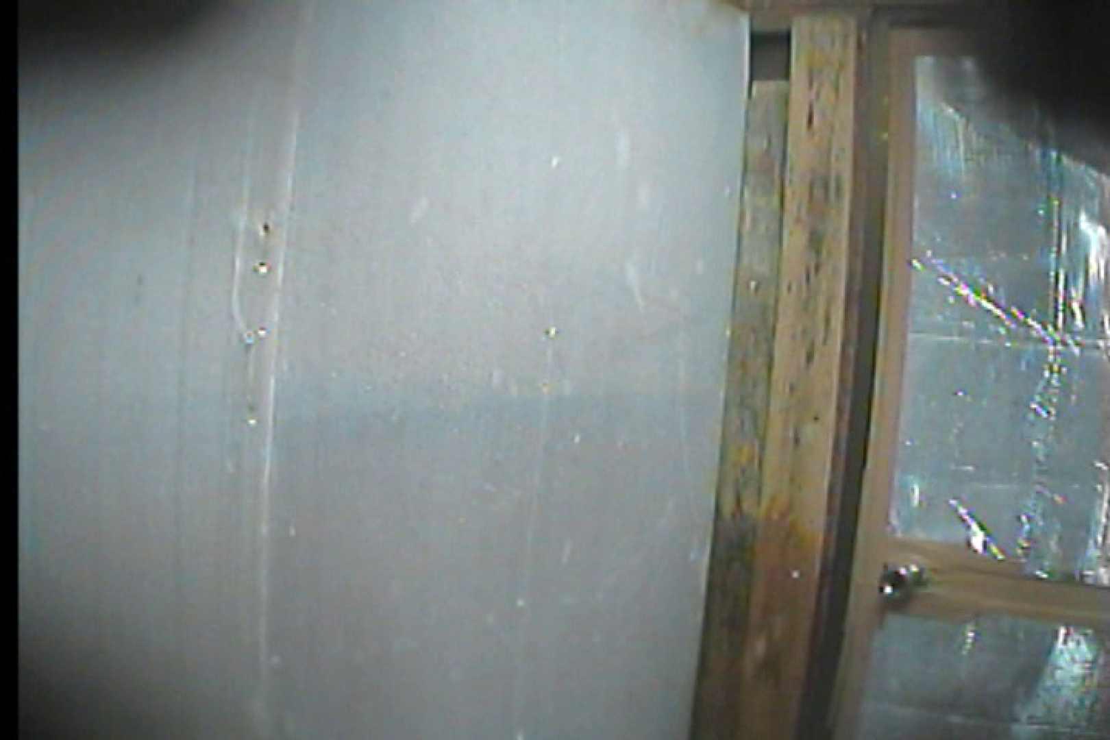 海の家の更衣室 Vol.58