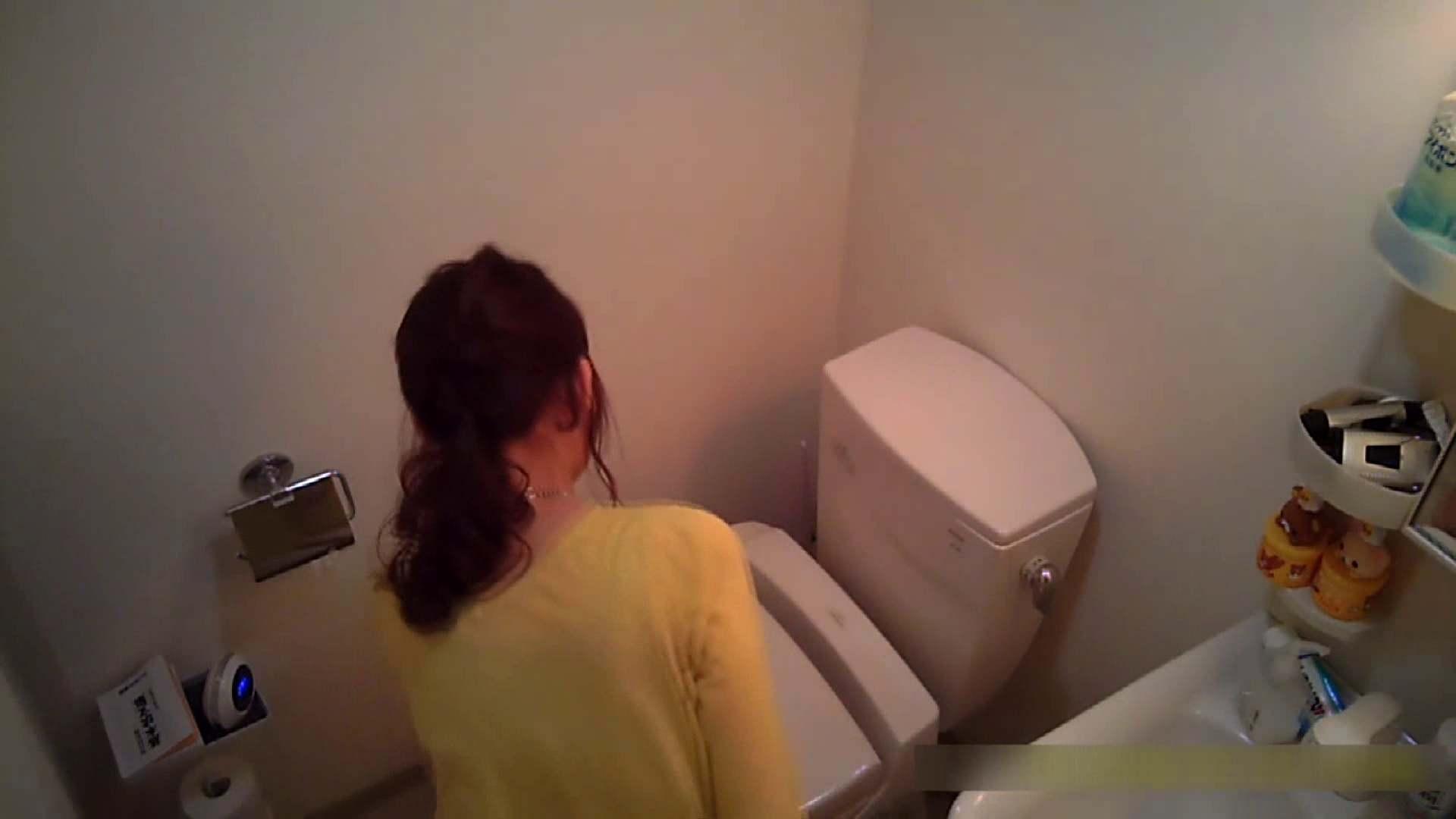 乳首大き目の24歳Y子 トイレ編 細身  76PIX 6